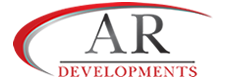 AR Developments Retina Logo